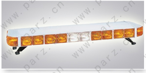 strobe light bar